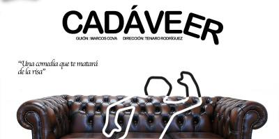 Cadáveer - Centro Cultural...