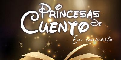 Princesas de cuento en...