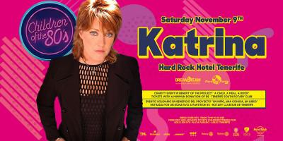 Children of the 80s - Katrina