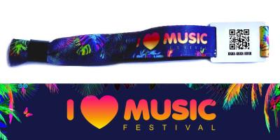 PULSERA - I Love Music...