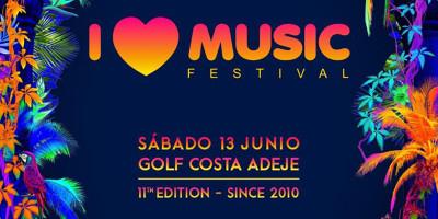 I Love Music Festival 2020