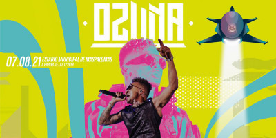 Ozuna en Gran Canaria