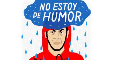 Aarón Gómez - No Estoy de...