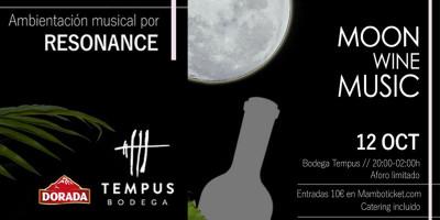 Moon Wine Music