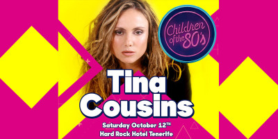 Children of the 80s - Tina...