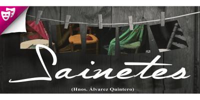 Sainetes - Centro Cultural...