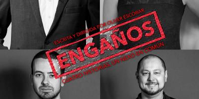 Engaños - Centro Cultural...
