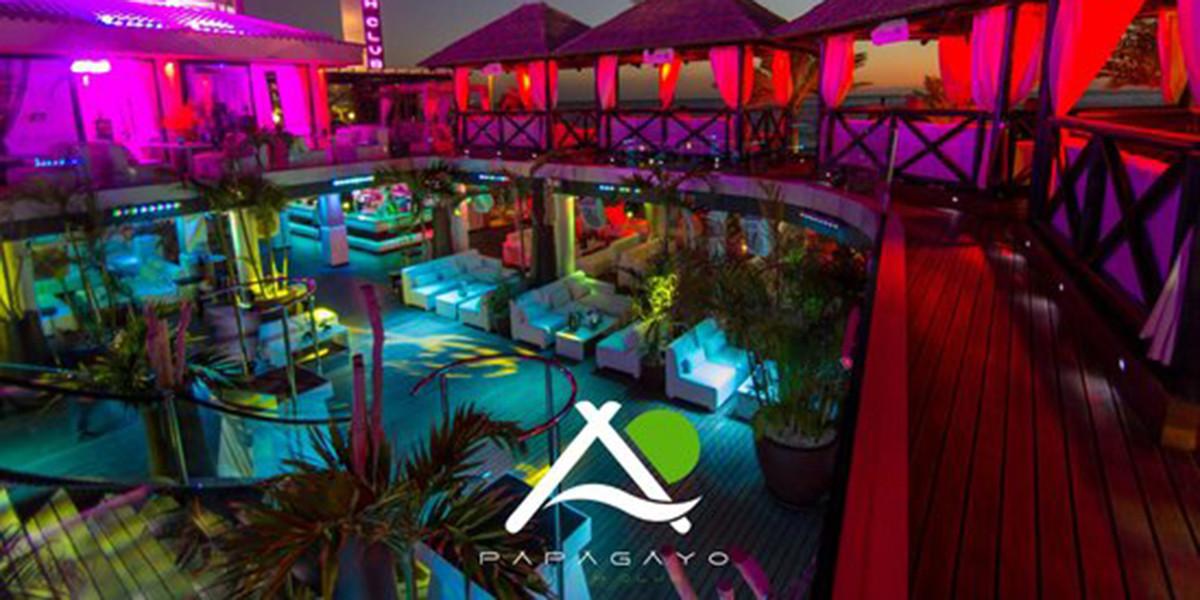 Papagayo Beach Club