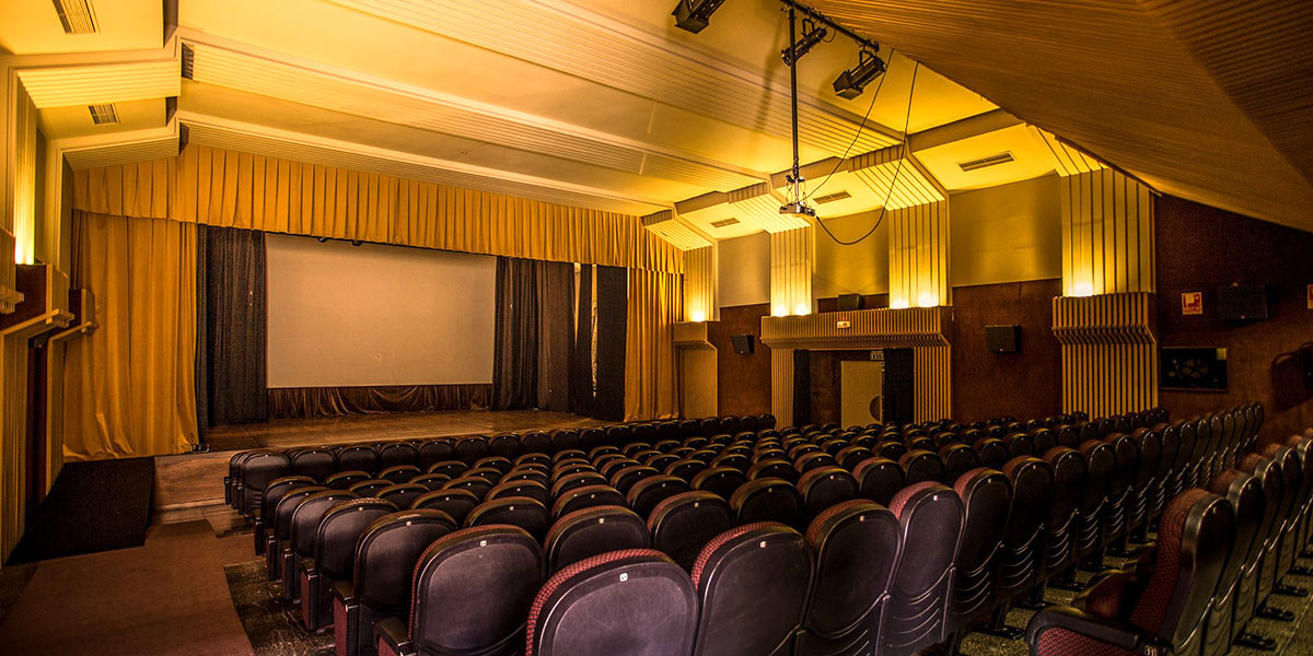 Sala Teatro Timanfaya