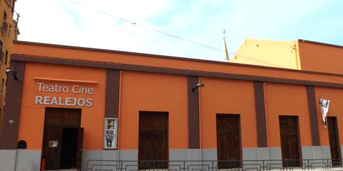 Teatro Cine Los Realejos